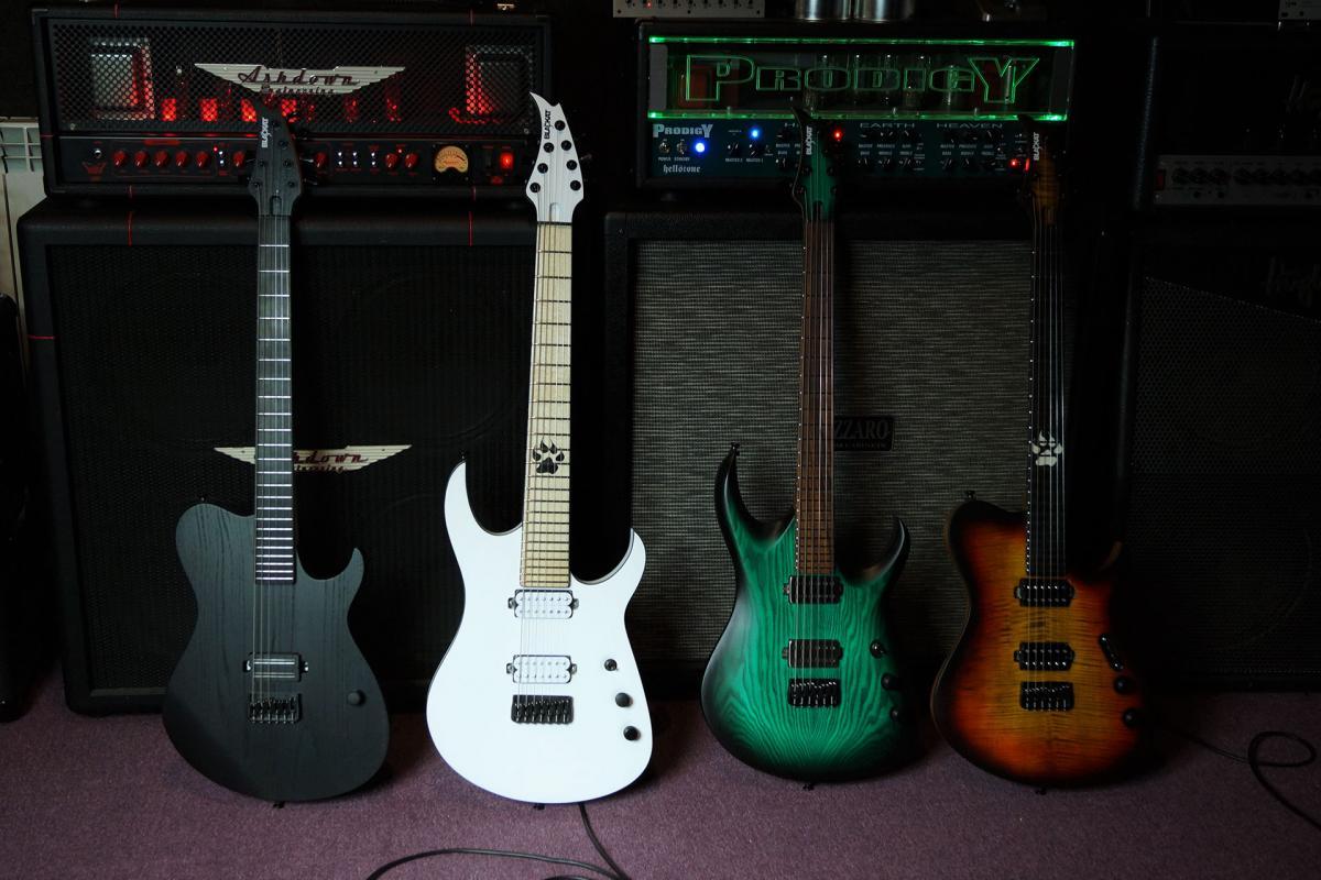 4gitary